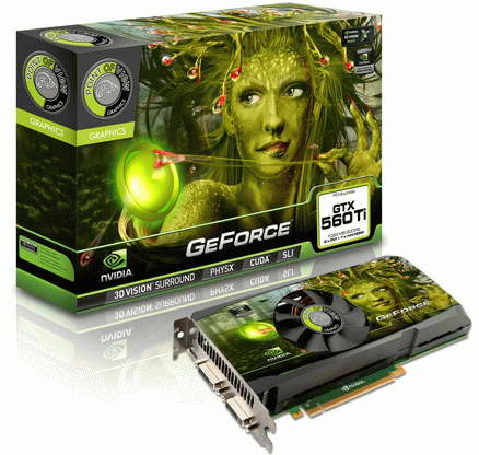 nvidia geforece grx 560 one mean card