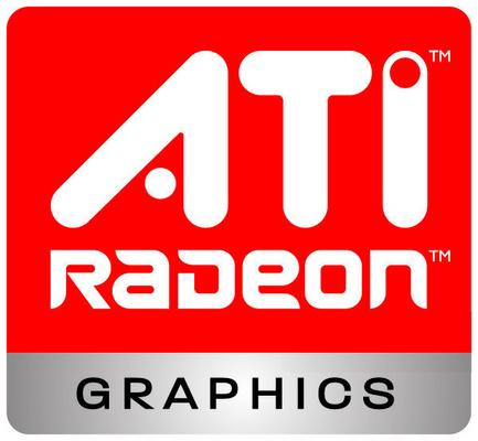 ati logo graphics cards