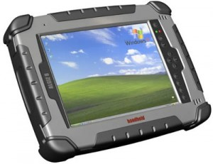 tablet rugged windows tablet